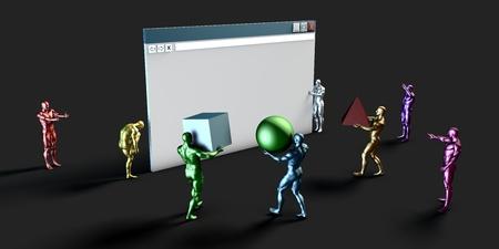 web development: Web Design Services and Business Website Development