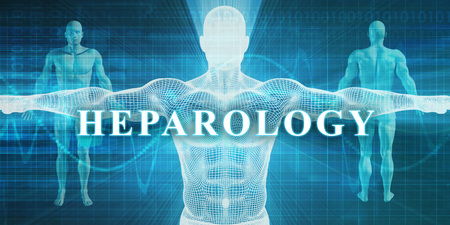 specialty: Heparology as a Medical Specialty Field or Department