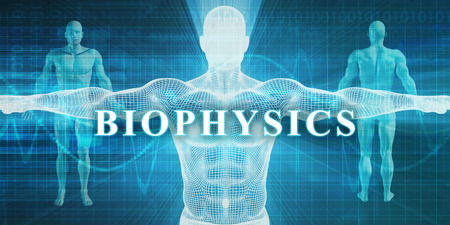 biophysics: Biophysics as a Medical Specialty Field or Department