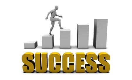 attain: Attain Success  or Business Process as Concept