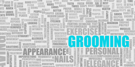 personal grooming: Grooming on a Personal Level and Appearance as Concept