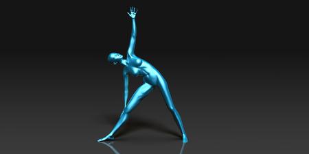 stance: Yoga Class, the Full Sun Salutation Basic Pose Stance