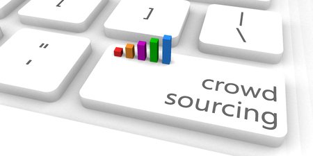 crowd sourcing: Crowd Sourcing as a Fast and Easy Website Concept