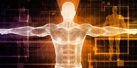 Medical Body Technology as a Futuristic Concept