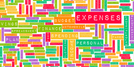 expenses: Expenses on a Personal Level and Expenditure in Life