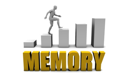 memories: Improve Your Memory  or Business Process as Concept