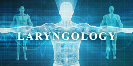 specialty: Laryngology as a Medical Specialty Field or Department