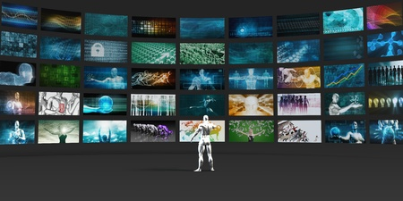 ratings: Multimedia Tracking and Competitive Analysis of Entertainment Technology