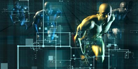 Digitale revolutie en de Race for New Consumer Technology