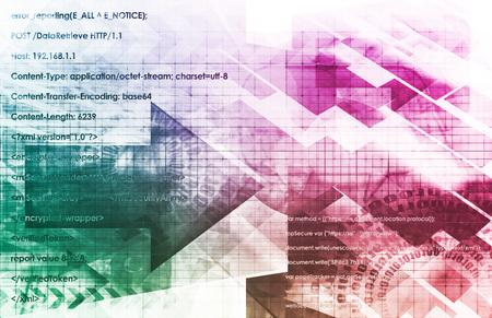 Fornitura Canale di coordinamento o di logistica della catena come concept