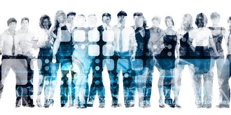 Het ontwikkelen van Workforce of Ontwikkelen Talent in een vennootschap