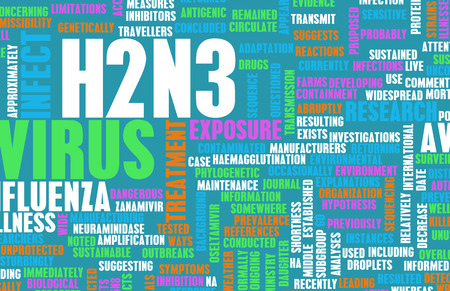 containment: H2N3 Concept as a Medical Research Topic