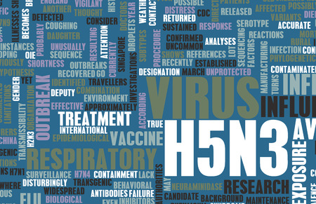 containment: H5N3 Concept as a Medical Research Topic
