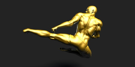 cuerpo hombre: Deportes concepto de fitness como un fondo abstracto