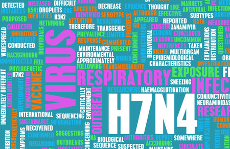 strains: H7N4 Concept as a Medical Research Topic