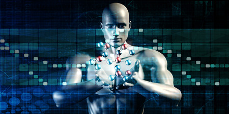 a medical technology: Science Technology Background as a Medical Concept
