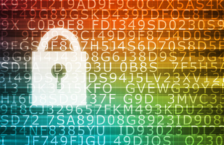 security technology: Security Technology Online and Digital Privacy Encryption