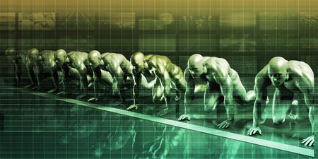 competencia: Superar el Concurso como un concepto de negocio