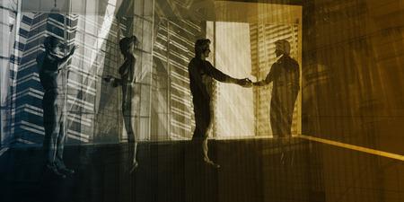 gobierno corporativo: Gobierno Corporativo y Asuntos Art Company Reunión