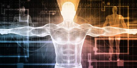 health care analytics: Electronic Medicine or E-Medicine Medicare for Technology