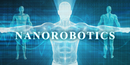 specialty: Nanorobotics as a Medical Specialty Field or Department