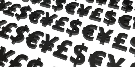 structured: Currency Investment and Structured Pair Currencies as Art
