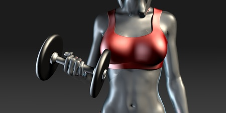 fortaleza: Female Athlete Training with Weights for Strength and Conditioning