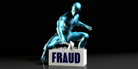 eliminating: Get Rid of Fraud and Remove the Problem