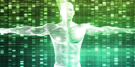 genomic: Genetic Research and Development with Science Data