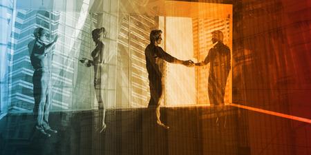 governance: Corporate Governance and Company Affairs Meeting Art