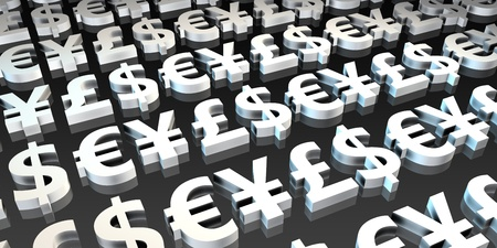 fluctuations: Forex or Foreign Exchange Investment Trading as Concept