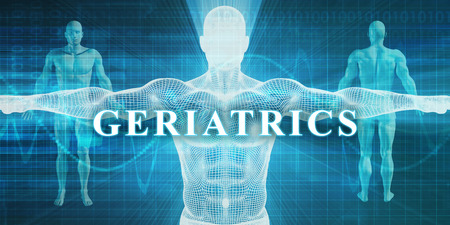 geriatrics: Geriatrics as a Medical Specialty Field or Department