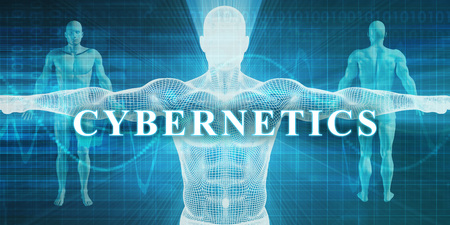 cybernetics: Cybernetics as a Medical Specialty Field or Department