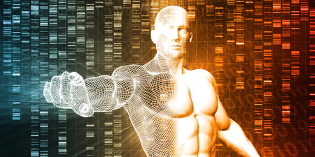sequence: Genome Sequence and Medical Breakthrough as a Science Concept