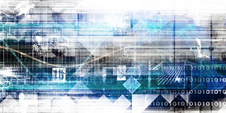通訊: 企業通信作為一個新的科技藝術