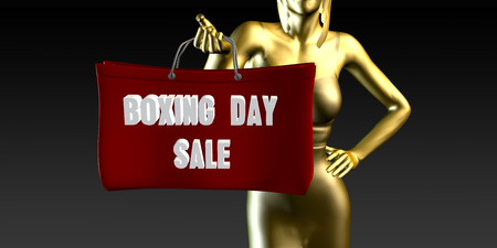 boxing day sale: Boxing Day Sale or Sales as a Special Event