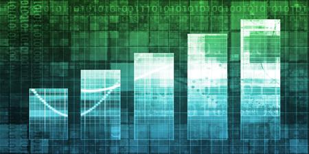 metrics: Digital Marketing Performance Metrics Analytics Solution Concept Stock Photo