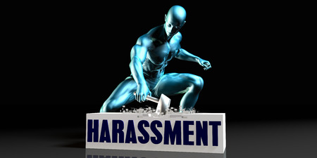 harassment: Get Rid of Harassment and Remove the Problem