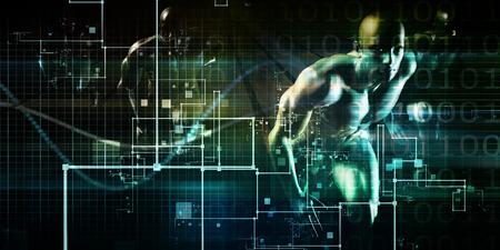 logica: Arte AI Inteligencia Artificial Neural Network Lógica