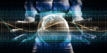 Access Control Security Platform und globale Überwachung