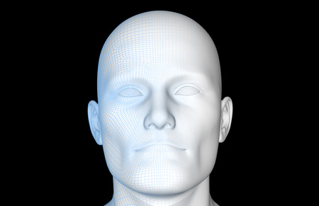 mapping: Facial Recognition Technology and Mapping of Face