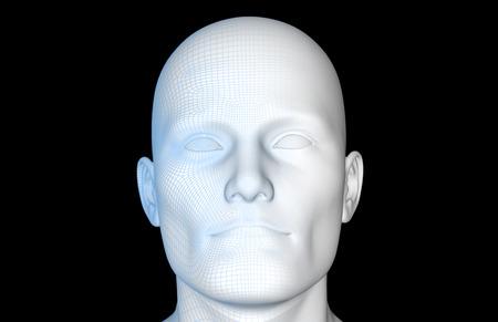 reconocimiento: La tecnología de reconocimiento facial y Cartografía de la cara