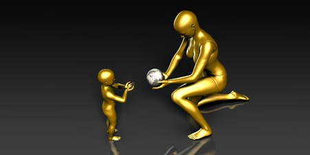 Parental Responsibility or Being a Good Parent