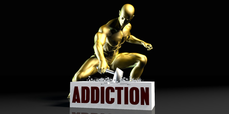 eliminating: Eliminating Stopping or Reducing Addiction as a Concept