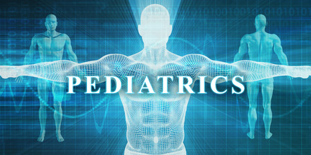 Pediatrics as a Medical Specialty Field or Department