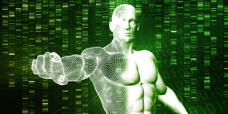 sequences: Genome Sequence and Medical Breakthrough as a Science Concept