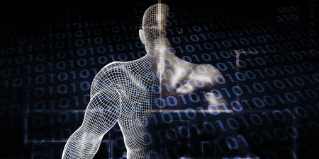 Digital Health System Software and Body Technology as Concept