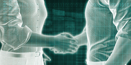 bidding: Successful Partnership and Business Collaboration as Concept