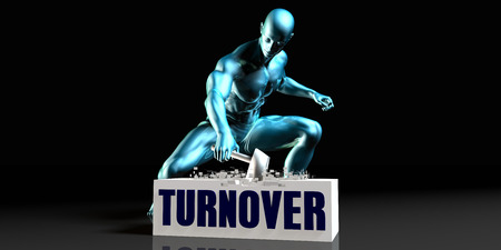response: Get Rid of Turnover and Remove the Problem