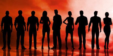 recursos humanos: Departamento de Recursos Humanos Contratación el candidato perfecto